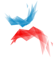 Logo Wikimania 2014 By EdSaperia (Own work) [CC-BY-SA-3.0 (http://creativecommons.org/licenses/by-sa/3.0)], via Wikimedia Commons