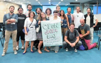Open Data Day Buenos Aires 2015