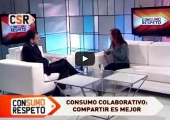 Marcela Basch en Consumo Respeto
