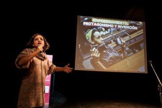 Marielle Ramires en Comunes