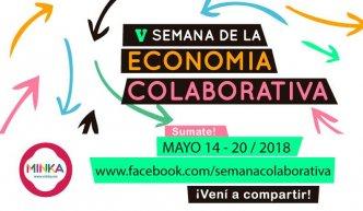 Semana de la Economía Colaborativa 2018