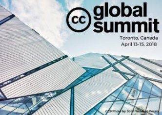 Creative Commons Global Summit 2018