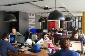 Encuesta Argentina de Coworking 2017 - El plan C